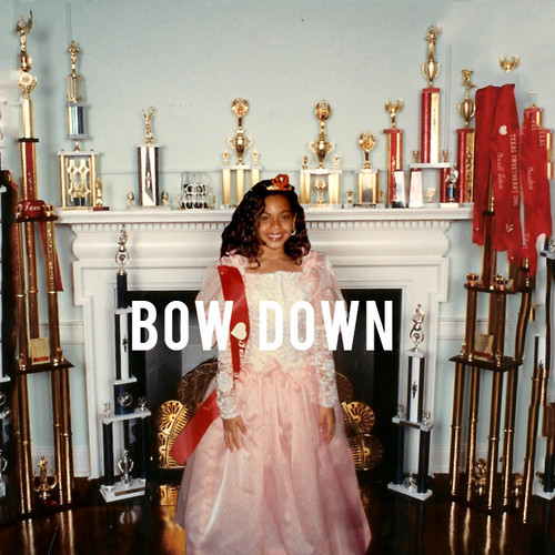 Beyonce - Bow Down/I Been On