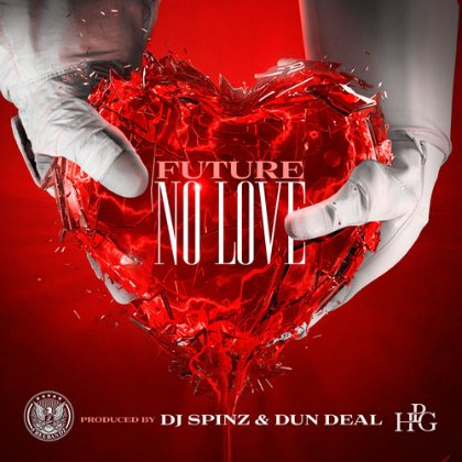 Future - No Love
