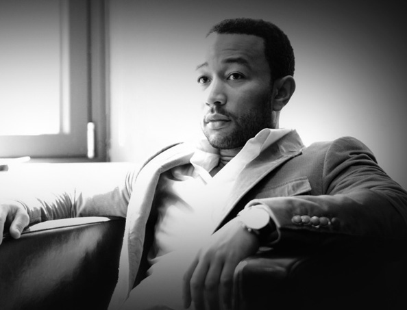 John Legend - The Beginning
