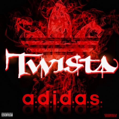 Twista - A.D.I.D.A.S.