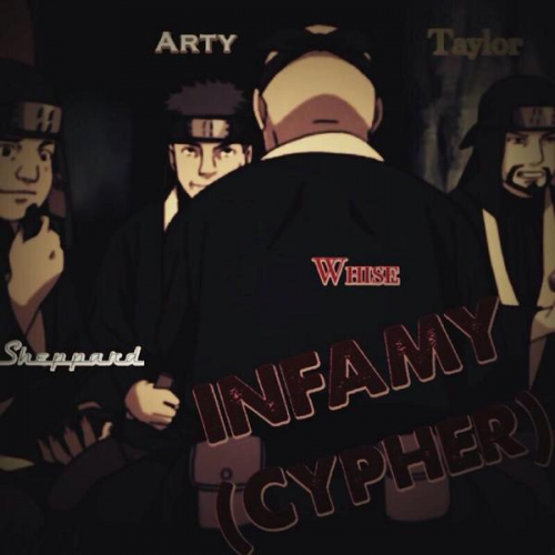 mictaylor.infamycypher
